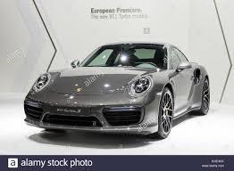 Porsche 911 Turbo S Stock Photos & Porsche 911 Turbo S Stock ...