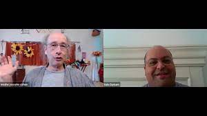 The Clown Interview Series PART TWO - Dale Durham & Moshe Cohen - YouTube