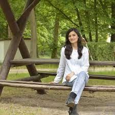 Aisha Shafqat's stream