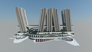 minecraft apartment building. apartment building minecraft flying apartments project