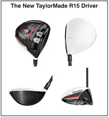 The Ultimate Taylormade R15 Review The Golf Shop Online Blog