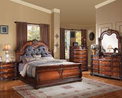 Classical Bedroom Set Nathaneal by Acme Furniture AC22310SET