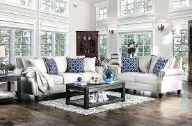 Transitional Style Living Room Dream Home Great Room Transitional