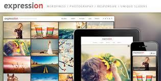 Wordpress Photo Gallery Theme Gallery Wordpress Themes From Themeforest