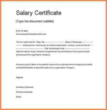 Sample Certificate Of Service Template Delectable Certificate Of Employment With Compensation Format Kubreeuforicco