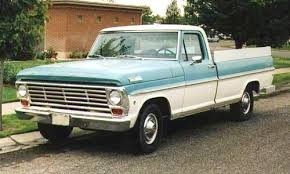 Ford F-Series (fifth generation) - Wikipedia