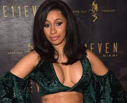 Who is Cardi B, what is her net worth ...