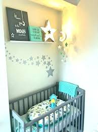 best star themed nursery ideas on space baby themes outer bedroom and le little n crib