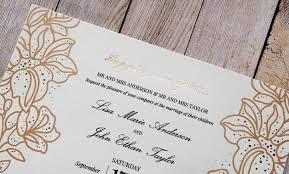 wedding invitations uk stationery, cards & invites online Wedding Invitations Buy Online Uk foil stamped invitations wedding invitations cheap online uk