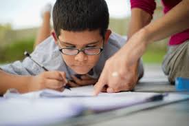How much should you help with homework in third grade    HowStuffWorks People   HowStuffWorks