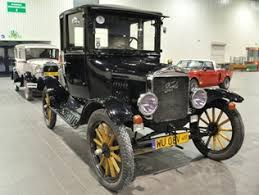 Who Made The First Car Car Manufacturing Methods Then And Wow John Hughes