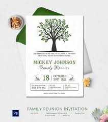 Family Reunion Flyer Templates Free Family Reunion Flyer Samples Insaat Mcpgroup Co