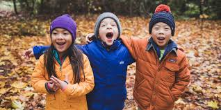 How to <b>Dress</b> Your Kids for the <b>Outdoors</b> | REI Co-op