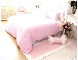 black and pink bedding set pink bedding sets queen full bed set comforter size luxury girls