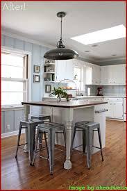 Kitchen Island Makeover Kitchen Island Rolling Kitchen Island Amish Handcrafted Medium