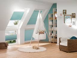Sicht Und Sonnenschutz Für Dachfenster Aller Art