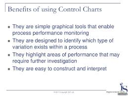 Control Charts Their Use And Benefits