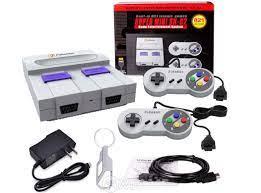 Máy Mini Retro NES HDMI 4 Nút [821 game] – xGAMESHOP-Retail Store Games