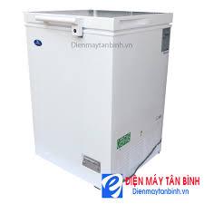 Tủ đông mini 100 lít Sanden SNH-0105 (Thái Lan)