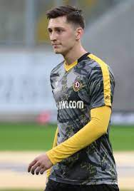 جوناثان ماير (لاعب كرة قدم) - ويكيبيديا