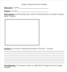 Writing A Novel Outline Template Template Business