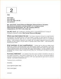 What Is Recipient Name On A Cover Letter Cover Letter