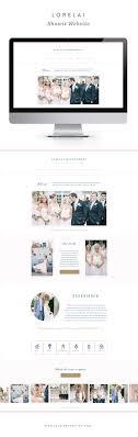 Showit 5 Designs Lorelai Showit 5 Website Template Seaside Creative Blog