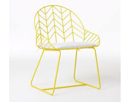 west bend furniture and design. Fine West Above The West Elm Bend Dining Chair Is Available In White Or Yellow For  249 And 498 A Pair Currently On Sale 119 239 Respectively On Furniture And Design E