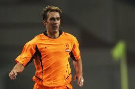 Phillip Cocu pays emotional tribute to former team-mate Fernando Ricksen -  Derbyshire Live