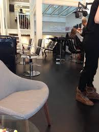 Kapsalon Amsterdam Floorpaint Baltussen Parket