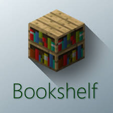 Files Bookshelf API Library Mods Projects Minecraft CurseForge