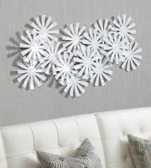 metal wall art contemporary starburst metal sculpture in a gloss on starburst metal wall art with white metal wall art foter