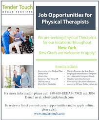 As a therapist run company (ot president, slp. Stony Brook Physical Therapy Program Publicacoes Facebook