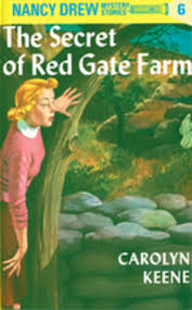 nancy drew 06 the secret of red gate farm ebook by carolyn keene