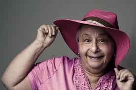 Portraits In Pink — Shane Patrick Crews