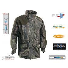 Deerhunter Jacket Size Chart Dh5199 Deerhunter Recon Jacket With Reinforcement Equipt