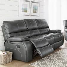 Sears Reclining Sofa Furniture Outlet Power Baniokfo