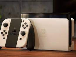 Nintendo Switch OLED: Release Date ...