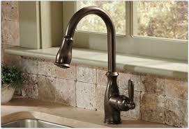 Furniture Modern Kitchen Faucet And Sink Hot Water Dispenser