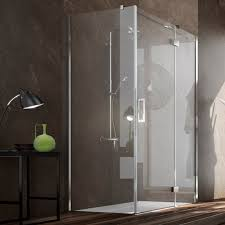 shower cubicles plan. Glass Shower Cubicle / Aluminum Corner With Hinged Door - PLAN Cubicles Plan G