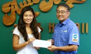 giving back to our community auto body hawaii annual essay contest
