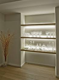 led shelf lighting. inspired led accent lighting shelving contemporary led shelf g