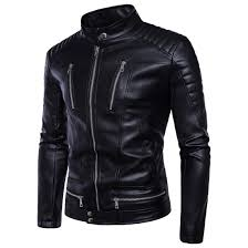 mens leather jacket motorcycle jacket young men slim fit zipper blazers for boys us style big size uk 2019 from aaronliu880 uk 46 71 dhgate uk