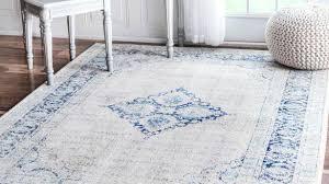 nuloom area rugs alert famous vintage blue area rug flower medallion light 8 x nuloom area nuloom area rugs area rugs fresh blue