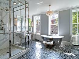 black and white floor bathroom white floor tiles bathroom image of popular patterned bathroom floor tiles