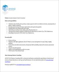 resume format for experienced accountant 28 accountant resume format