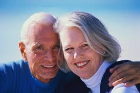 50 Plus Dating voor Senioren