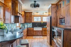 ceiling fan for kitchen. Arts And Crafts Ceiling Fan For Kitchen F