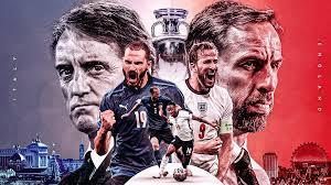 Italy vs England: Wembley set for Euro ...