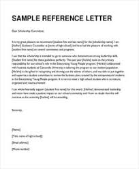 Sample Letter Of Recommendation For High School Student From Teacher 27 Best Recommendation Letter Images In 2019 Lettering